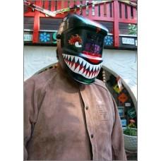 Как выбрать сварочную маску?